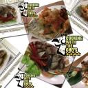 VCD Masak: Ayam Canton – Udang Jumbo Saus Madu – Gurami Goreng Saos 4 Rasa.