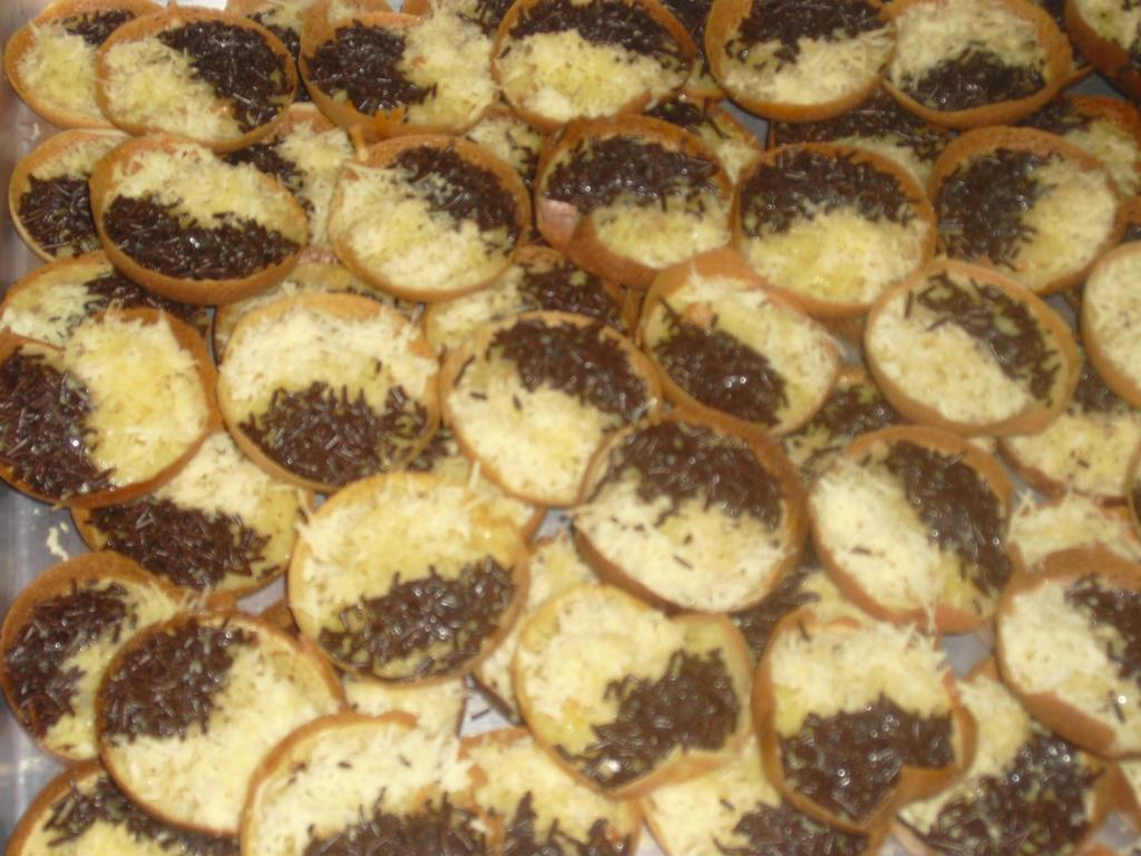 Kursus Masakan - Kuliner & Pelatihan Tataboga