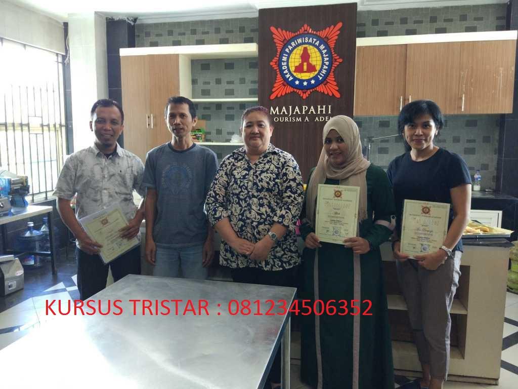 Pelatihan Tristar – Bakso Sapi Komplit
