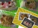 VCD Usaha Kuliner: Spaghetti Bolognaise – Shrimp Coctail – Banana Split Ice Cream