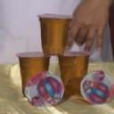 VCD Cara Membuat Minuman Kemasan Sari Apel