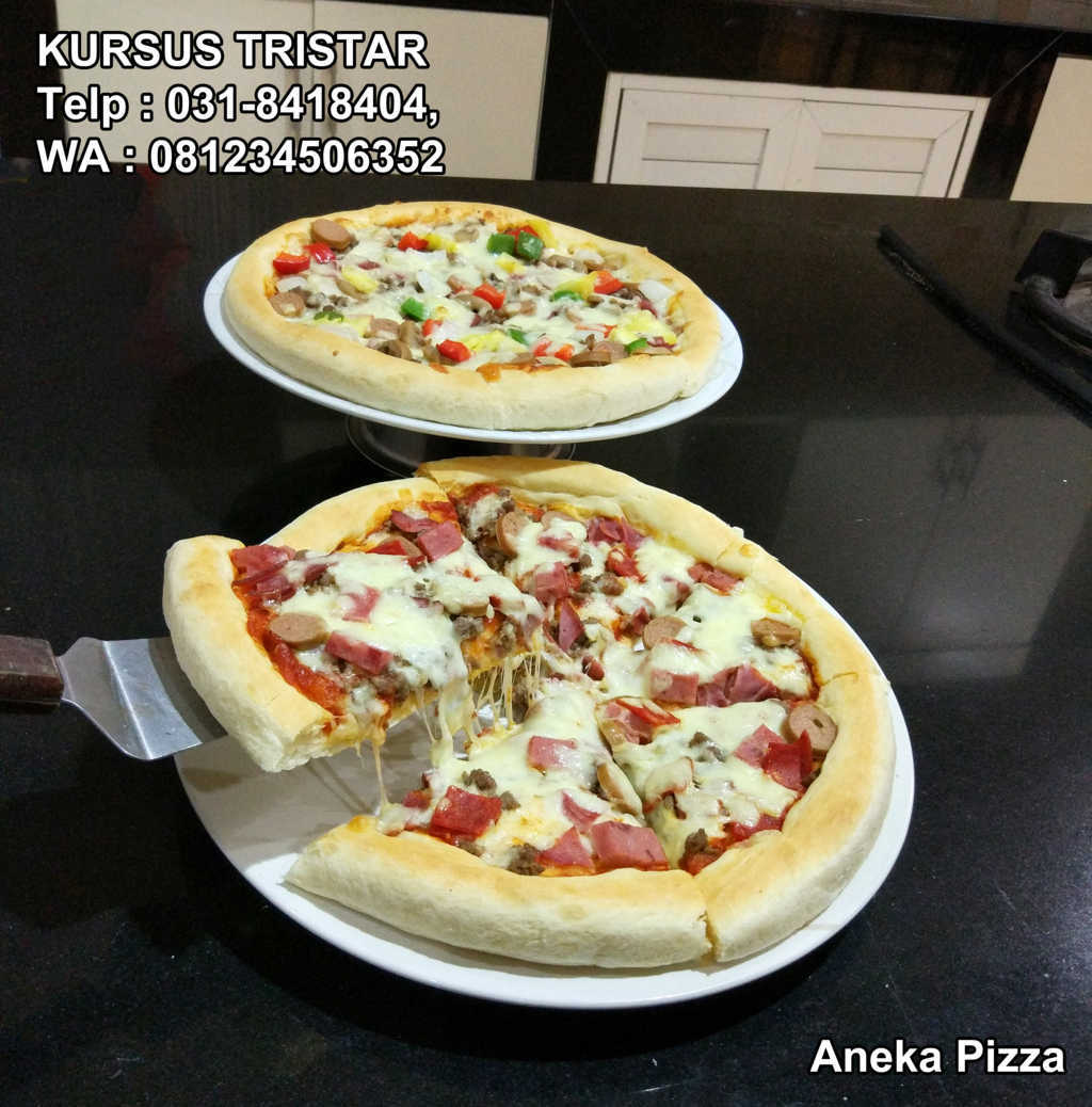 Pelatihan Pizza