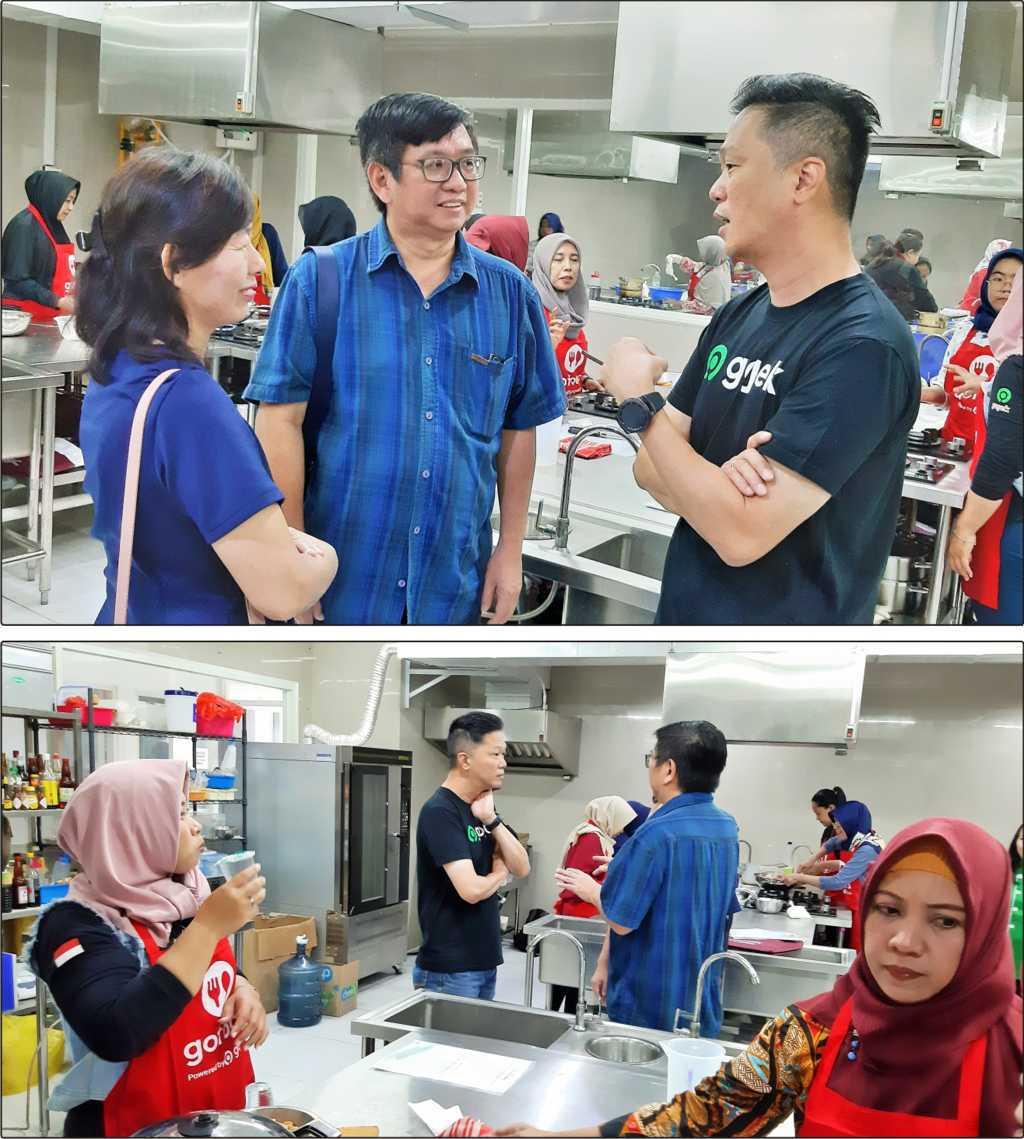 Sukses di Surabaya, Berlanjut di Kota Wisata Batu