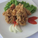 Ebook Kreasi Ayam Fried Chicken