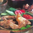 Cara Membuat Ayam Kalasan